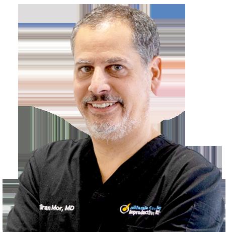 DR. Eliran Mor